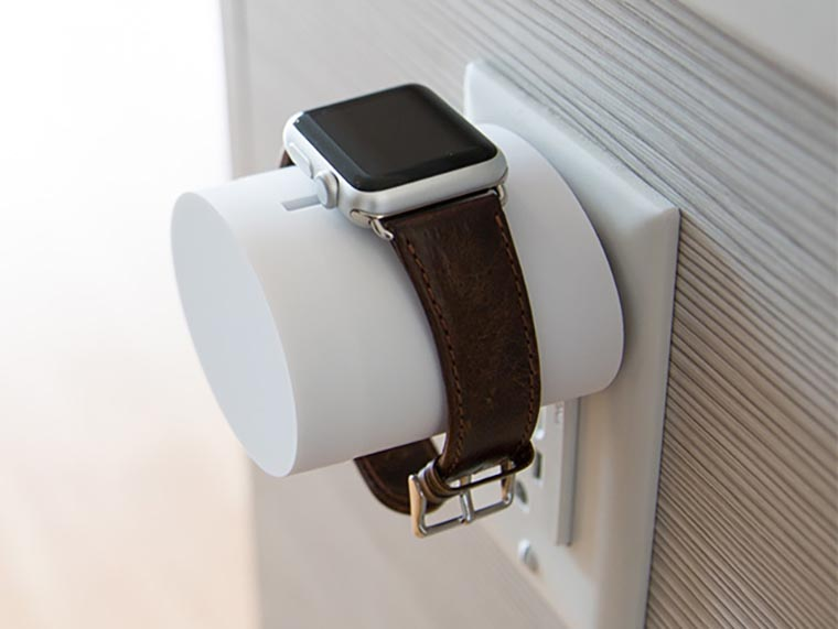 Apple Watch Wall Stand Charger_2
