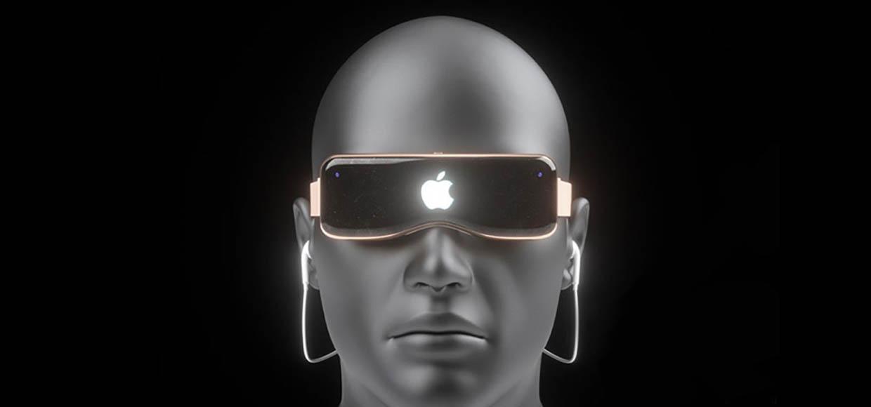 Как могут выглядеть VR-очки Apple