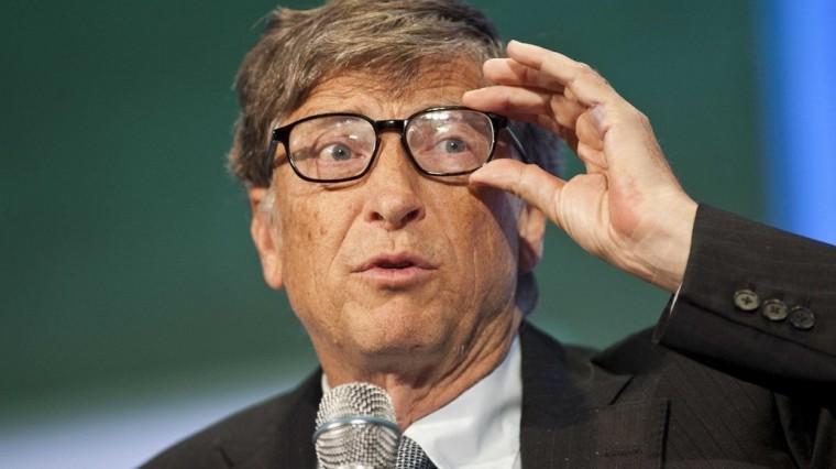 Билл Гейтс поддержал ФБР в деле стрелка из Сан-Бернардино