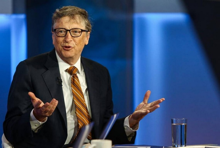 bill gates article Bill gates profile and collection of news, in-depth analysis, opinion articles, photos and videos from vanity fair.