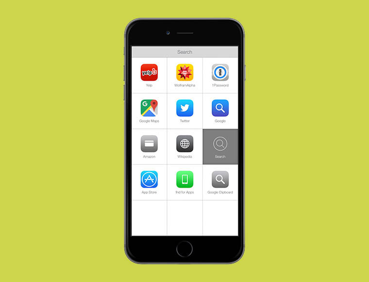Launch Center Pro_iOS_004