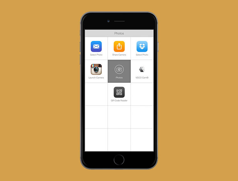 Launch Center Pro_iOS_005