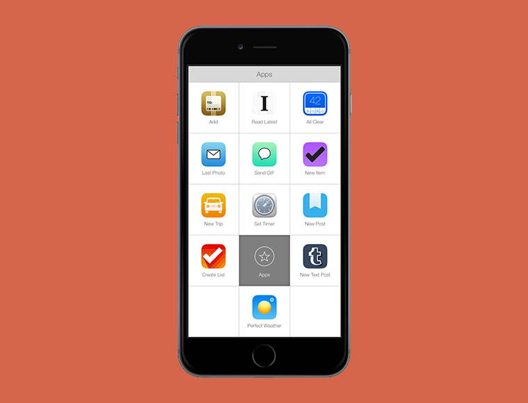 Launch Center Pro_iOS_006