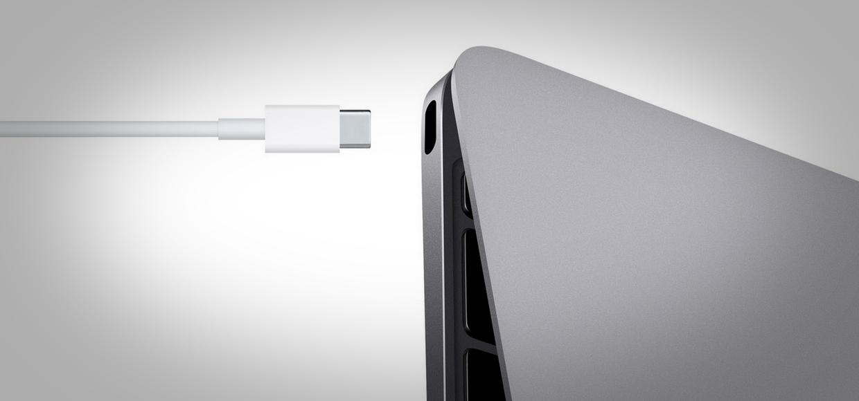 Apple бесплатно заменит дефектные кабели USB-C