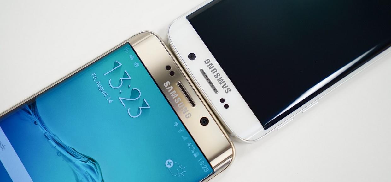 Новые рендеры Samsung Galaxy S7