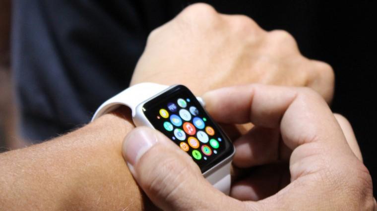 Apple Watch пока проигрывает Fitbit и Xiaomi