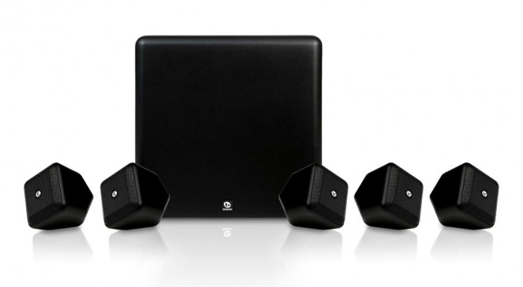 Boston Acoustics Soundware XS HTS