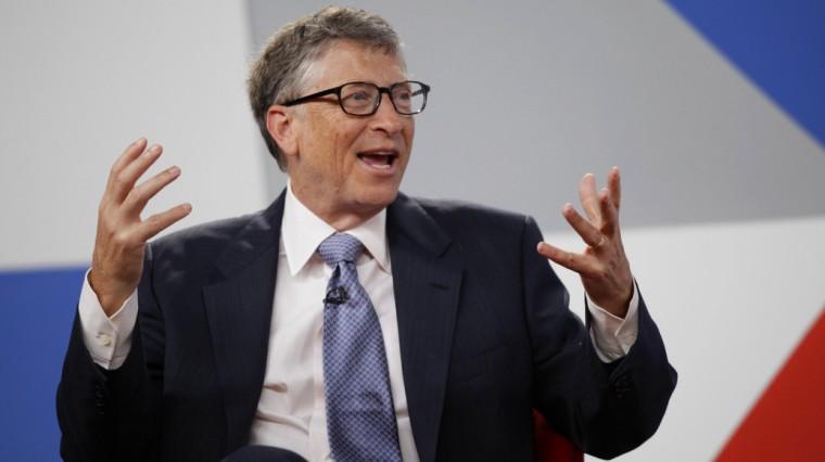 Билл Гейтс опроверг поддержку ФБР в споре с Apple