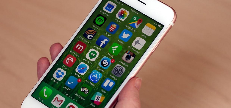 Продажи iPhone принесли Apple 91% прибыли в 2015 году