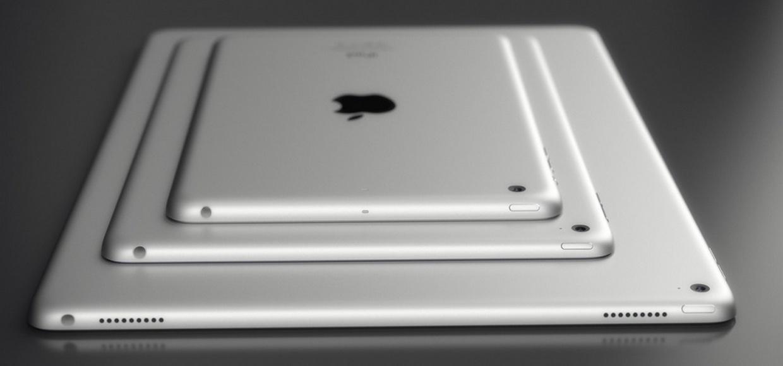 15 марта представят новый iPad Pro, а не iPad Air 3