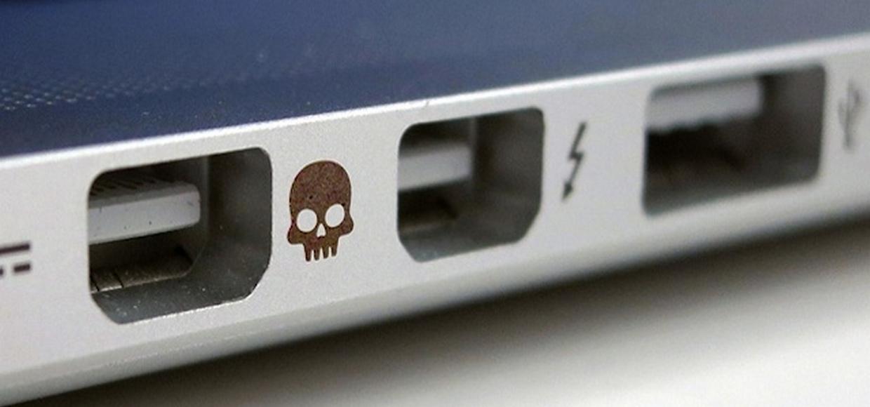 Apple наняла хакеров, создавших вирус для Mac