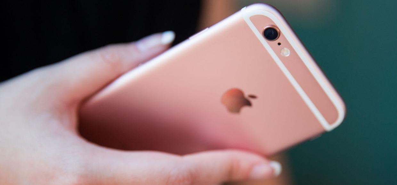 iPhone даёт треть выручки с продаж смартфонов в России