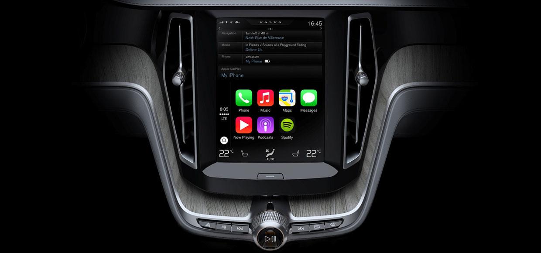 Здесь все, что нужно знать о CarPlay