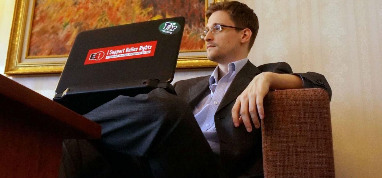 10 скандальных фактов об Эдварде Сноудене