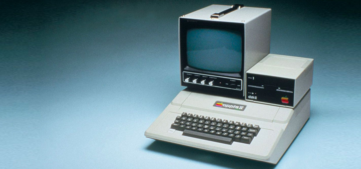 an introduction to the history of the apple computer The introduction of the macintosh the first apple computer was the macintosh before that time, most people didn't even understand computers, but apple helped open new doors by making computers accessible to everyone it was a fad that quickly caught fire.