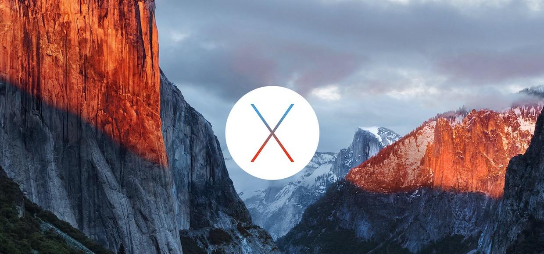 Обновление OS X 10.11.4 «сломало» iMessage и Facetime