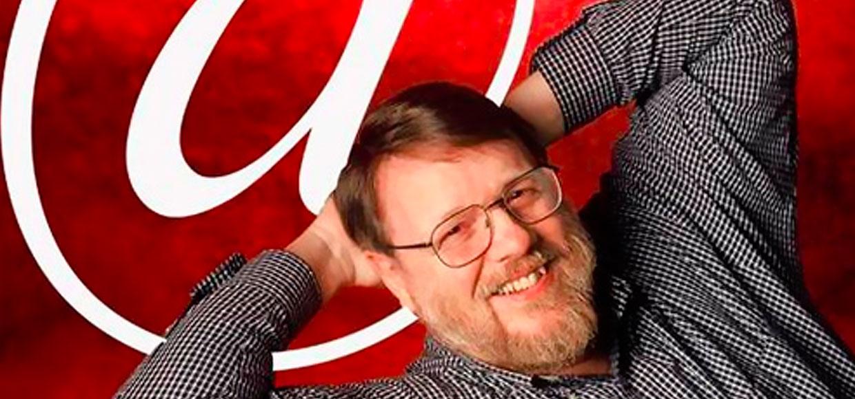 Умер создатель электронной почты Рэй Томлинсон