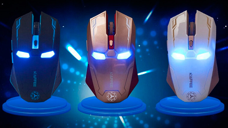 New-Iron-Man-Mouse-Wireless