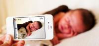 На одного новорожденного приходится два iPhone