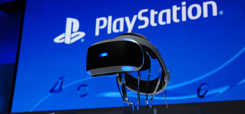 PlayStation VR: первый шлем за нормальные деньги