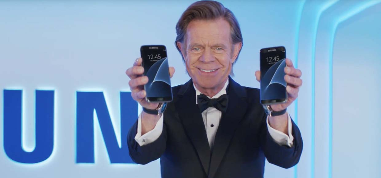 Apple снова троллят в рекламе Samsung