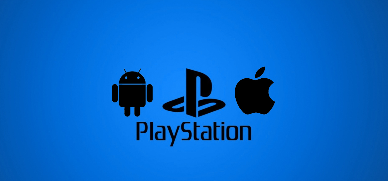 Игры PlayStation выпустят на iOS и Android
