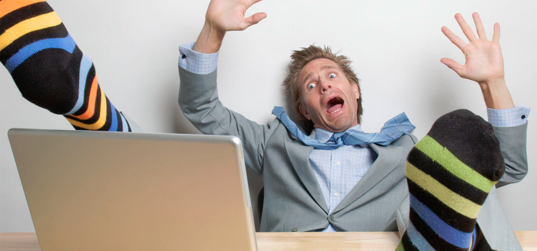 Как узнать, что у тебя ужасный сайт