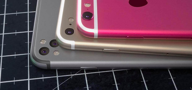 Увидим ли мы 5,8-дюймовый iPhone