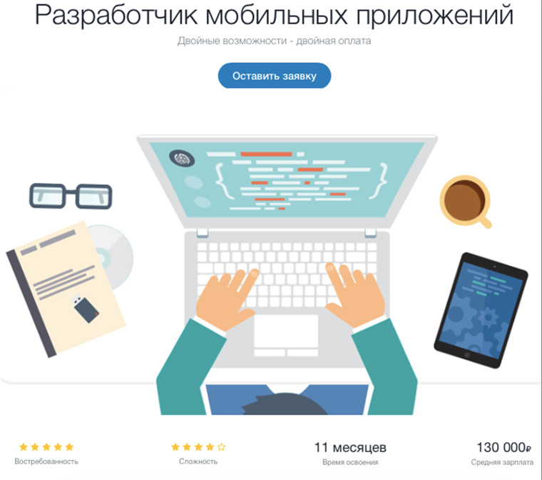 mobile_Developer_profession