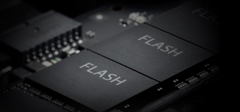 Samsung пытается стать единоличным поставщиком памяти для Apple