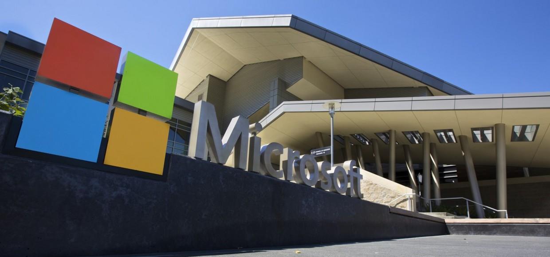 Работа в Microsoft. Платят меньше, чем в Google
