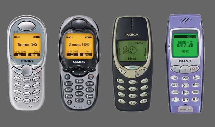 OldPhonesNosta