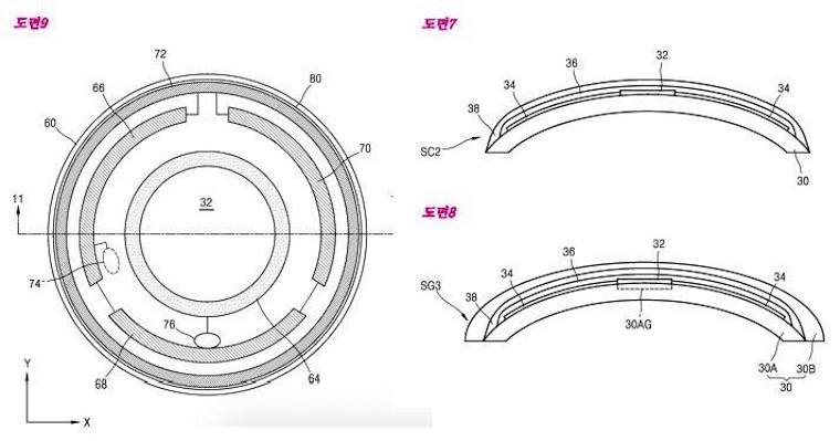 SamsungSmartLenses