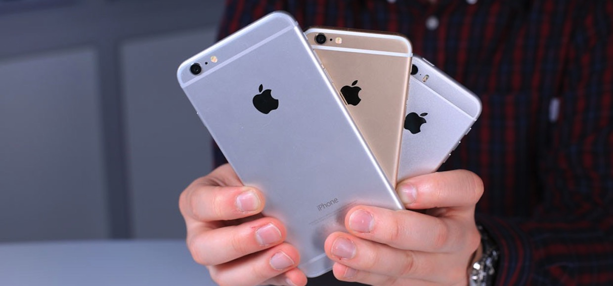 iPhone6fromiPhoneSE