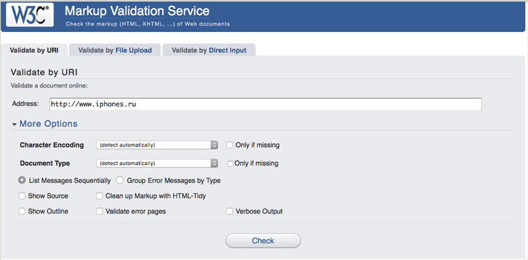 w3_validation_service