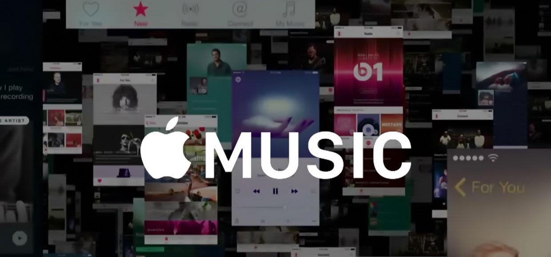 Apple запретит загрузки музыки из iTunes с целью продвижения Apple Music