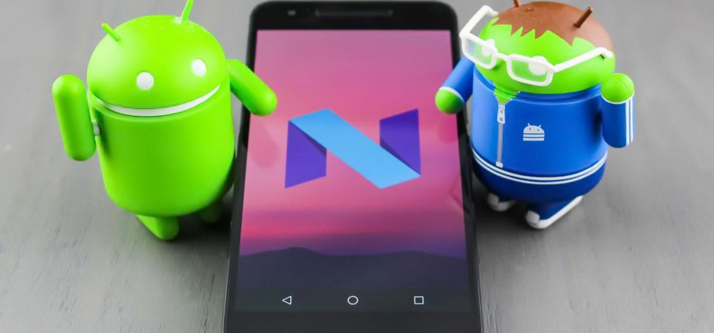Google отказалась от аналога 3D Touch в Android N