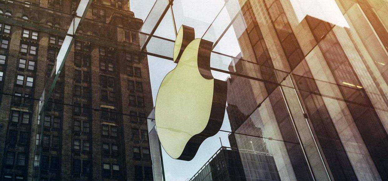 Вице-президент Apple по онлайн-продажам ушел из компании