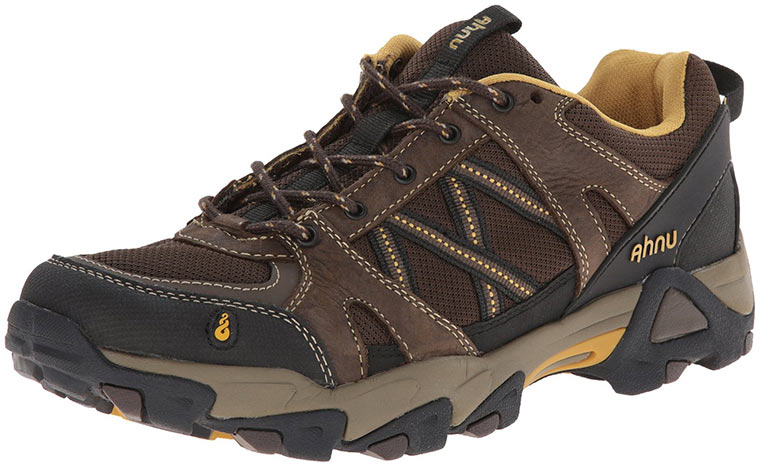 Ahnu-Men-Moraga-Mesh-Hiking-Shoe