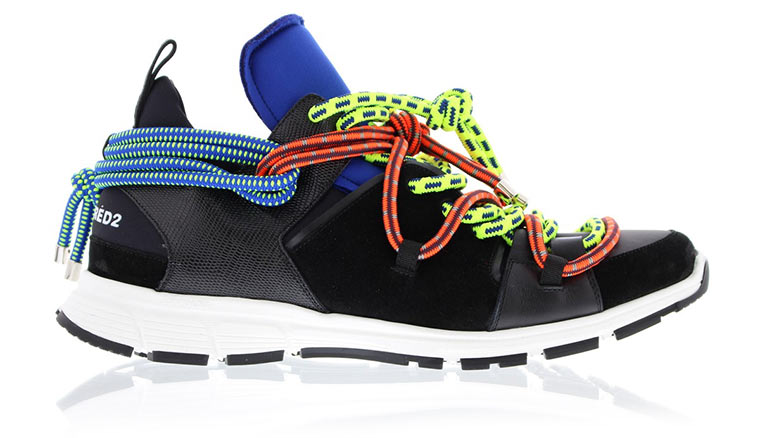 Dsquared2--Bungy-Jump-Sneakers