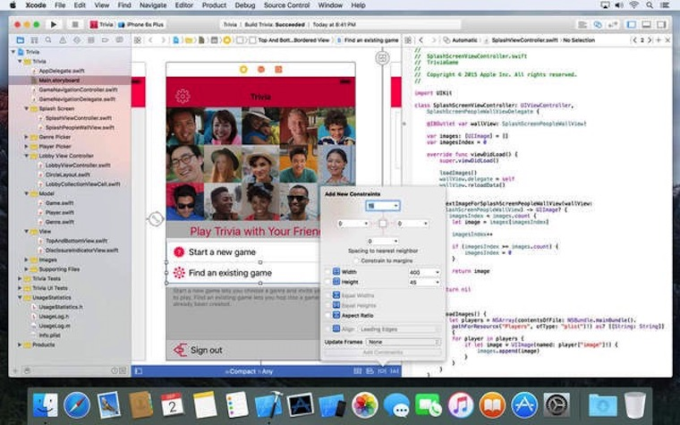 Xcode731In