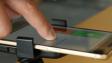 ForcePhone научит смартфон распознавать силу касания. iPhone 6s не нужен