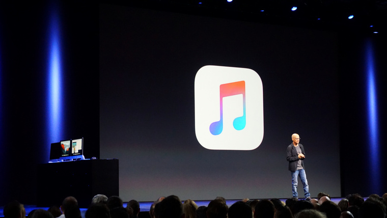 AppleMusicTNW