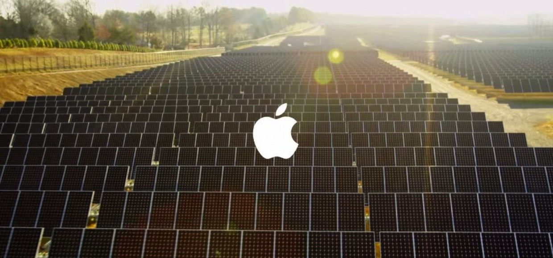 Apple будет продавать энергию. Компания выходит на рынок энергоресурсов