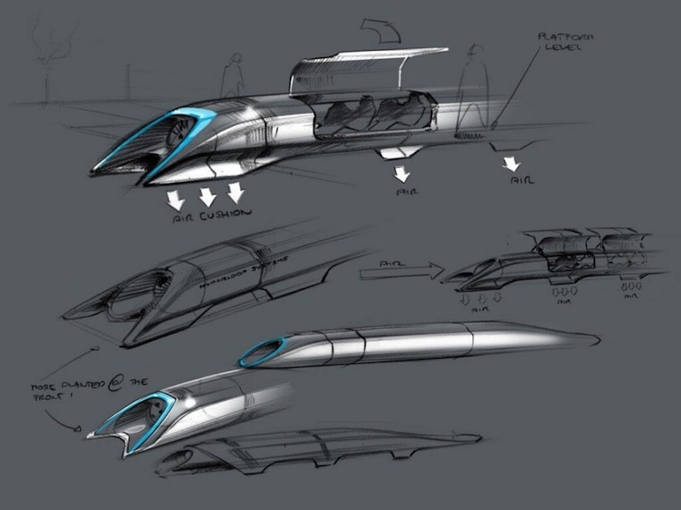 HyperLoopin2