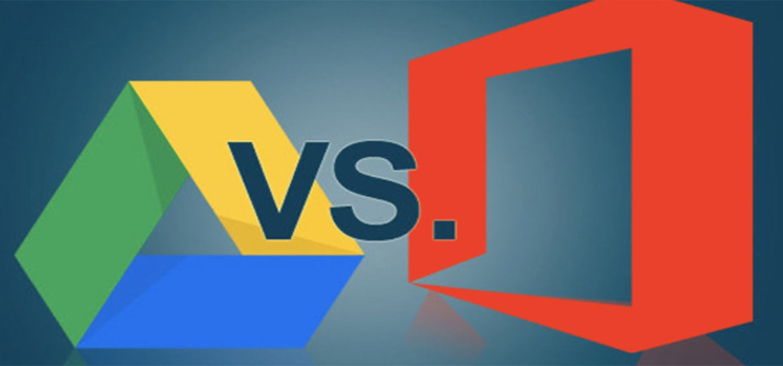 Битва: Google Docs vs Word Online. Сравниваем по 30 параметрам.
