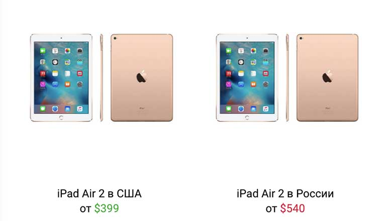 ipad air banderolka