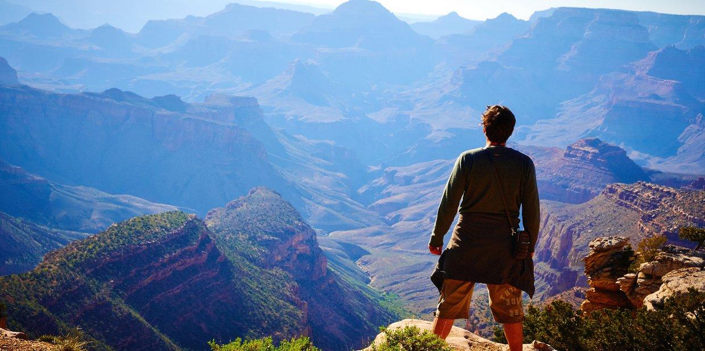 Как сходить в поход и вернуться невредимым. Что взять с собой