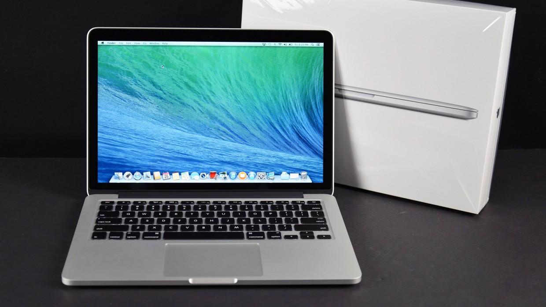 Apple сворачивает продажи MacBook Pro без дисплея Retina