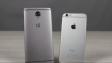 Сравнение мощности Android-смартфона OnePlus 3 против iPhone 6s